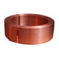 Bobinas LWC en cobre para usos industriales