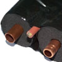 Insulated coils