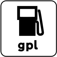 Couronnes gainés pour LPG